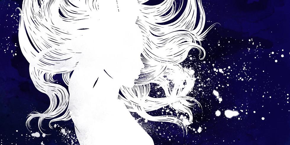 Moon Dance & Goddess Ritual