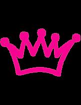 glamgirlboss crown owning it
