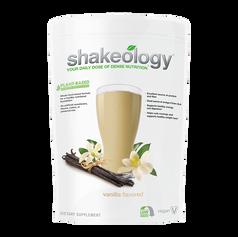 Vanilla Plant-Based Vegan Shakeology®