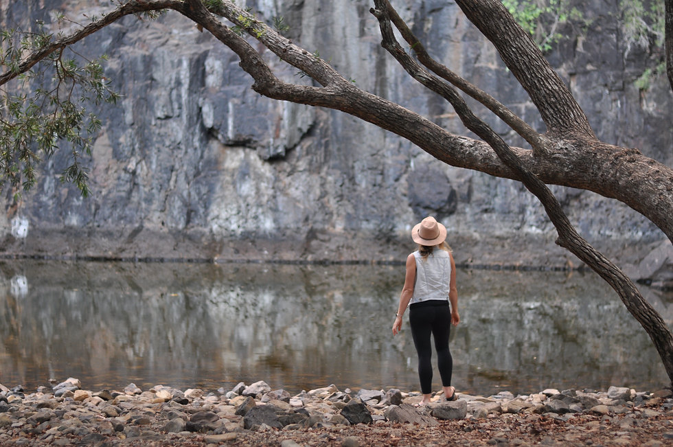 Sacred Voyage | Contact Us | Australia