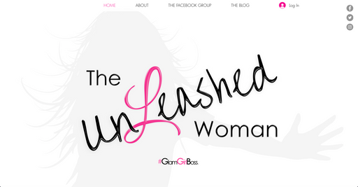 The UnLeashed Woman