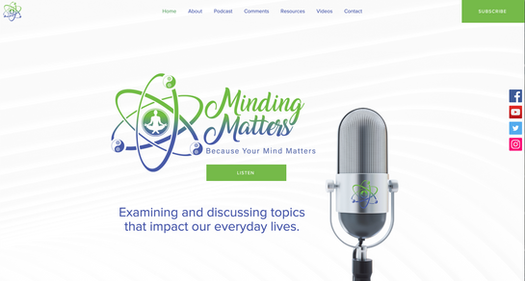 Minding Matters Podcast