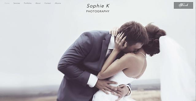 I Do - Photography Site
