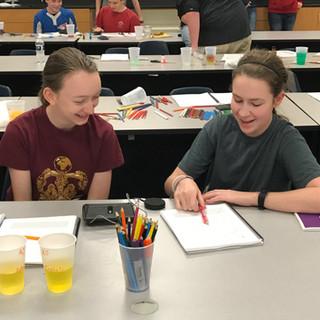 Homeschool Science Biology & Chemistry Two Day Lab Intensives - Ypsilanti, Michigan