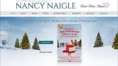 Nancy Naigle, Author