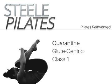 Glute-Centric Class 1