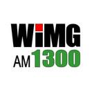 WIMG AM 1300