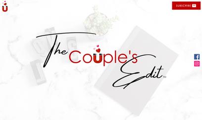 The Couple's Edit