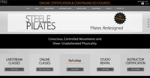 Steele Pilates