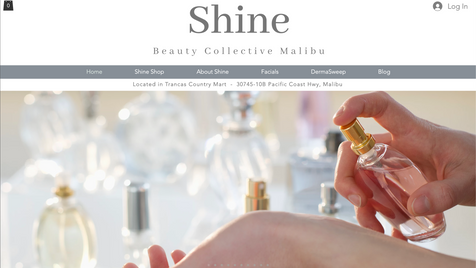 Shine Beauty Collective