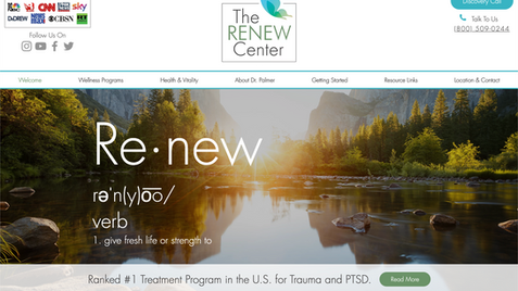 The Renew Center of Florida | Dr. Lisa Palmer