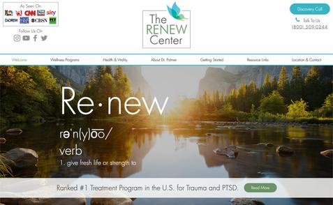 The Renew Center of Florida | Dr. Lisa Palmer