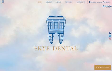 Skye Dental