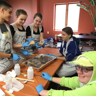 Homeschool Science Biology & Chemistry Two Day Lab Intensives - Fredericksburg, Virginia
