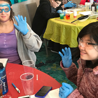 Homeschool Science Biology & Chemistry Two Day Lab Intensives - Columbia, South Carolina & Marietta, Georgia
