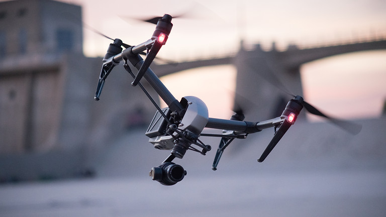 Online 1/2 day CRM for Drone Operators