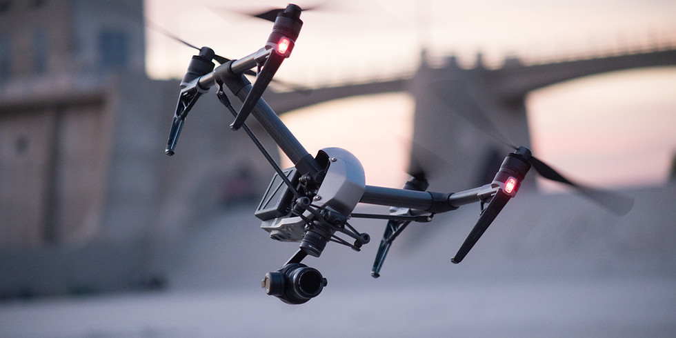 Online 1/2 day CRM for Drone Operators  (3)