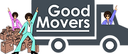 Good Movers full service family run company
