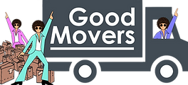 Good movers - Removal company | removals Croydon | Beckenham | Bromley
