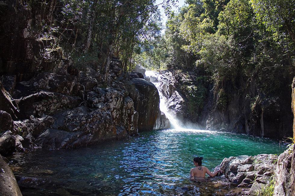 Sacred Voyage | Chasing Waterfalls Tour | Australia