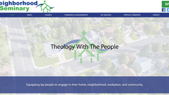 Neighborhood Seminary
