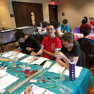 Homeschool Science Biology & Chemistry Two Day Lab Intensives - Houston, Texas