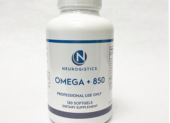 Omega + 850