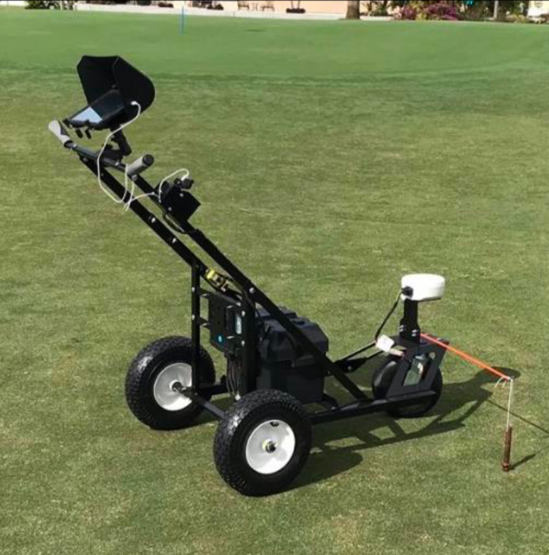 Push Cart Kit