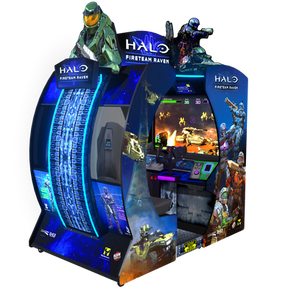 Halo® Fireteam Raven™