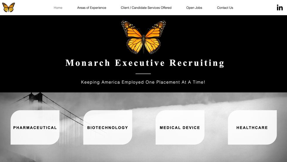 Monarch Executive Recruiting