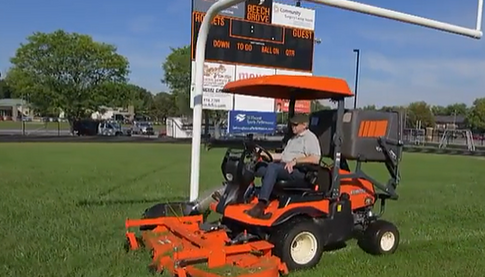 Kubota Autosteer | Smart Guided Systems | Precision Guidance Systems