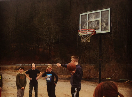 PHYSICAL EDUCATION: BASKETBALL/CROSS COUNTRY