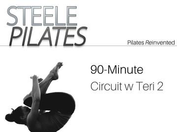90-Minute Circuit w Teri 2