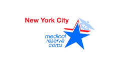 NYC Medical Reserve