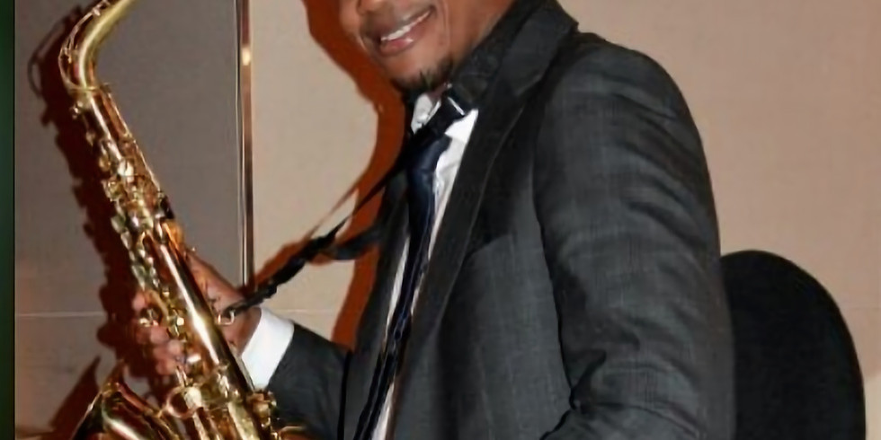 JAM SESSION WITH BYRON ABRAHAMS