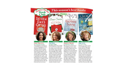 Woman's World Book Club