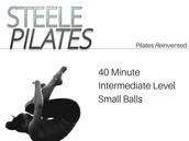 Intermediate Level | Small Balls
