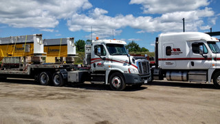 GTA Transportation Group Limited