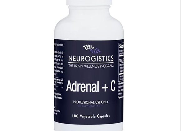 Adrenal +C