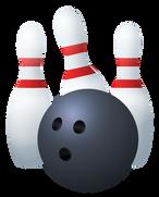 Bowling - Transparent