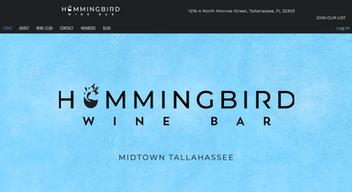 Hummingbird Wine Bar