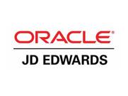 Oracle | JD Edwards