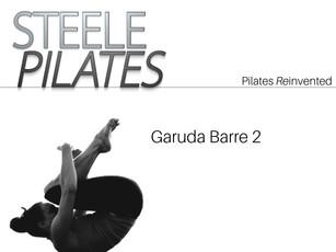 - Steele Pilates + Garuda Barre 2