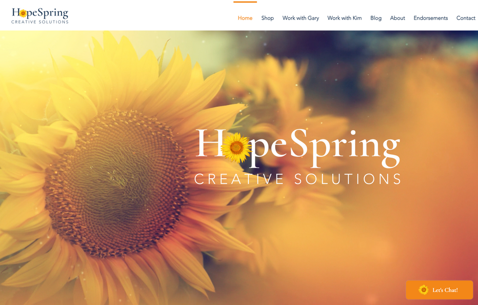 HopeSpring Creative Solutions