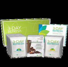 3-Day Refresh®