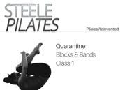 Blocks & Bands | Class 1
