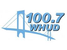 100.7 WHUD