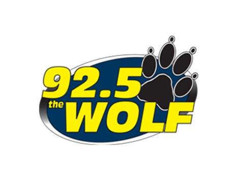 92.5 The Wolf