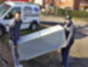 Good movers Removal Services Greater London, Croydon area