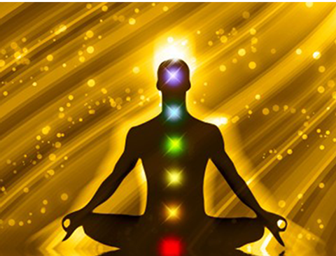 The Inner Workout: Recharging Your Power Plant: Opening the Chakra Energy System